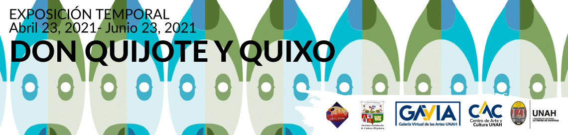 DON QUIJOTE Y QUIXO